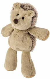Mary Meyer Marshmallow Zoo Jr. Hedgehog - 9""