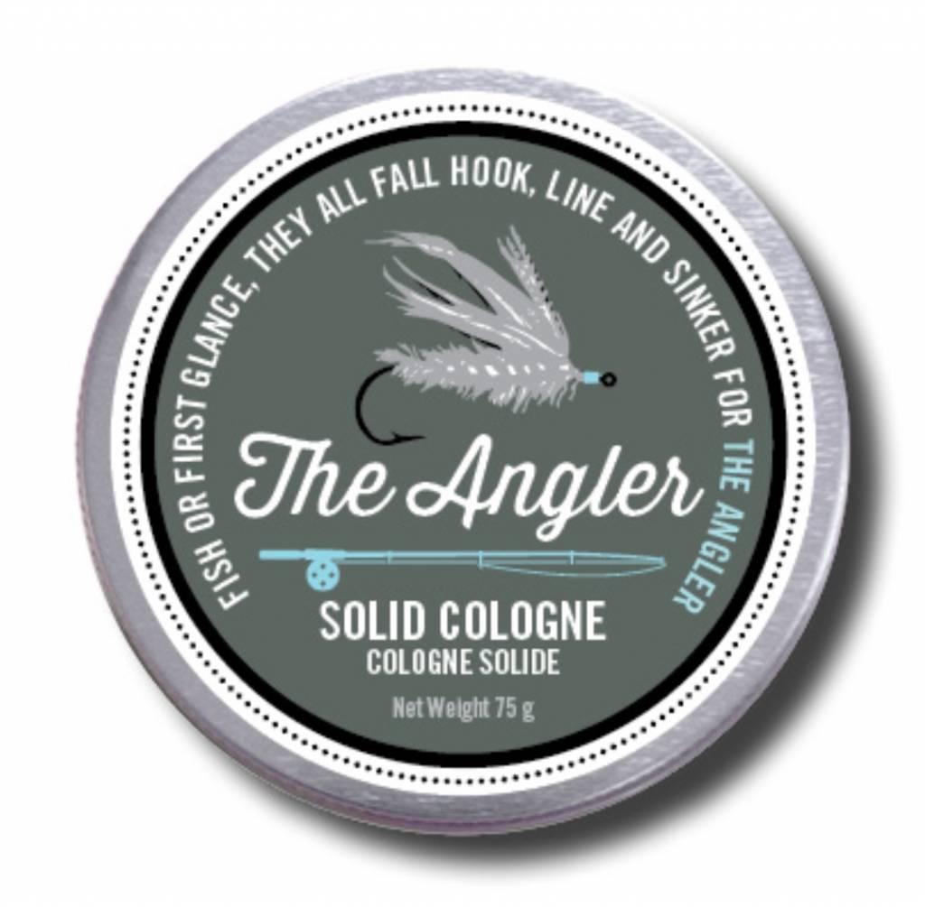 Walton Wood Farm The Angler Solid Cologne