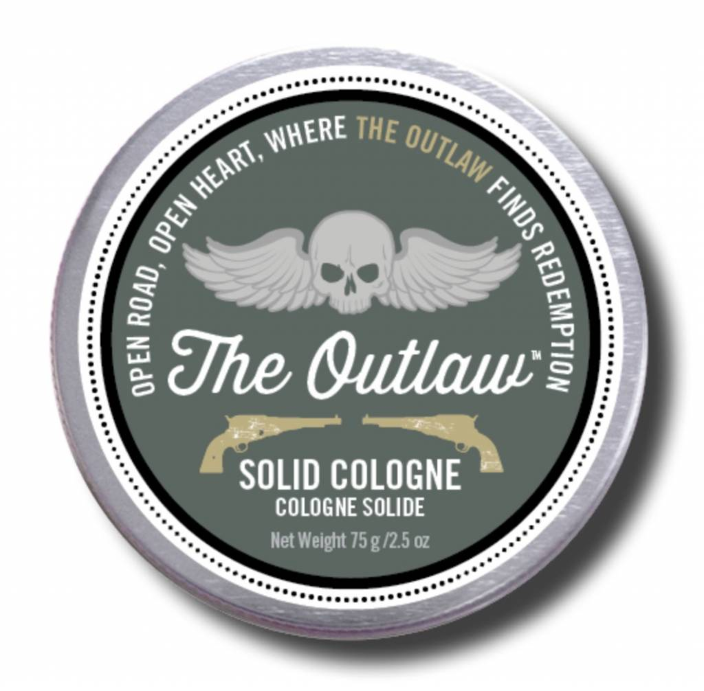 Walton Wood Farm The Outlaw Solid Cologne