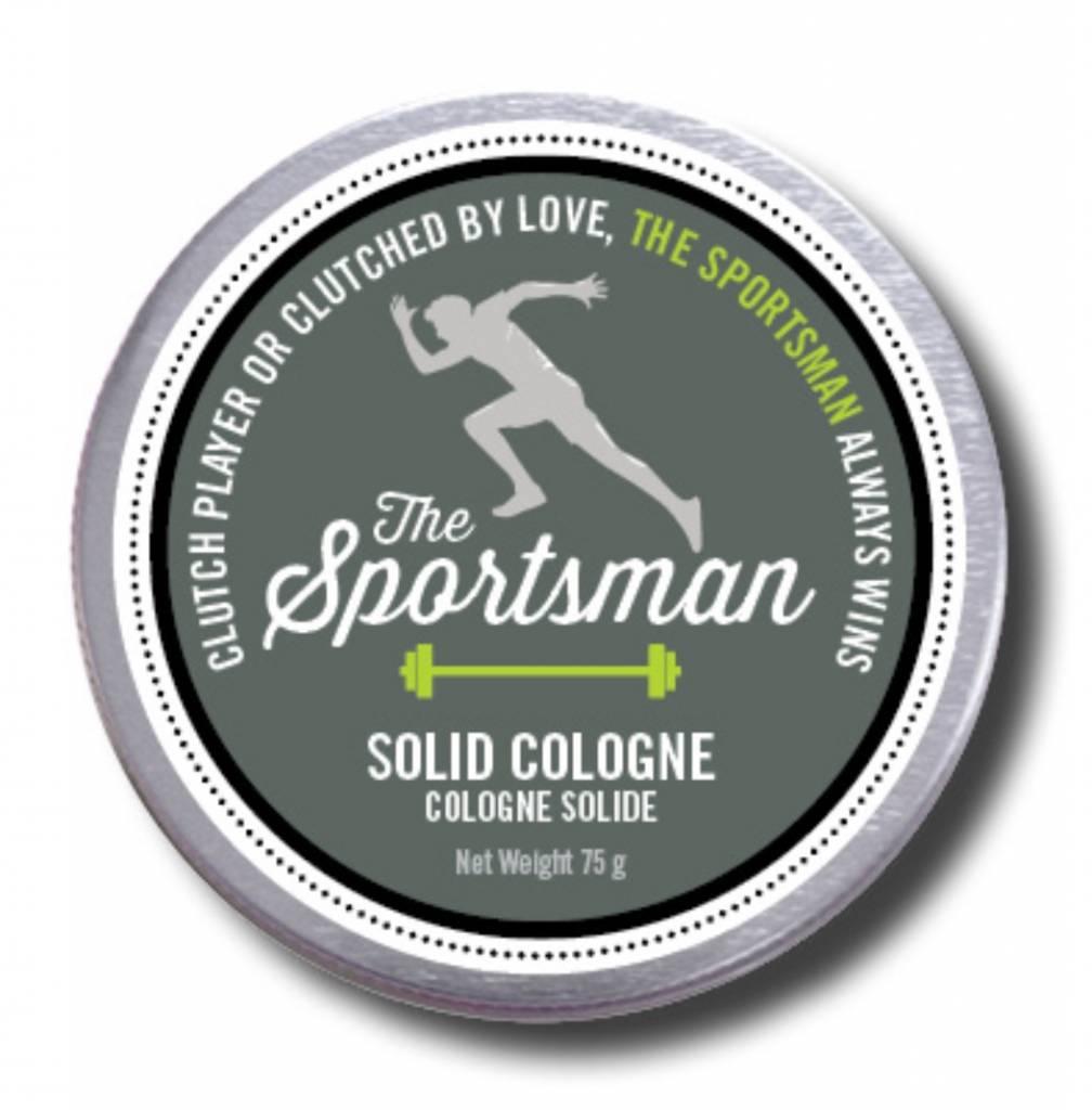 Walton Wood Farm The Sportsman Solid Cologne