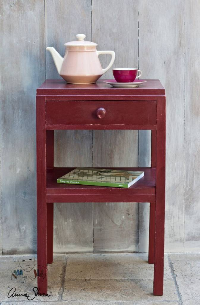 PRIMER RED - Chalk Paint™ by Annie Sloan - Project Pot 118ml
