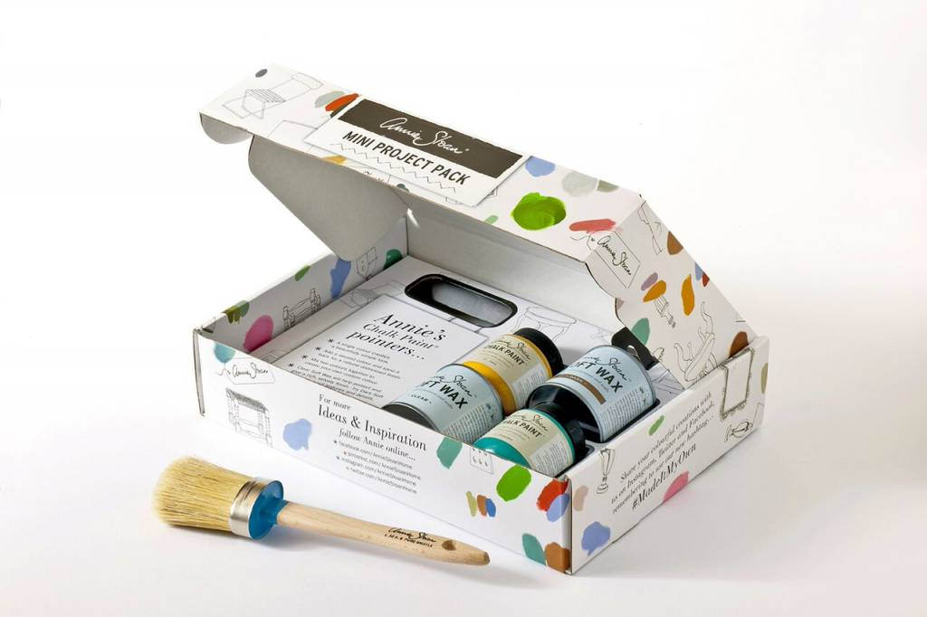 Chalk Paint™ Project Pack