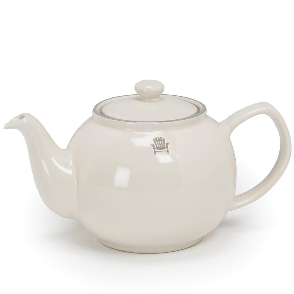 Home Decor Weekend Cottage Life Teapot