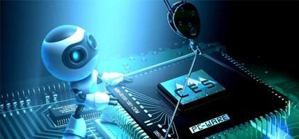 Advanced Hardware Technology