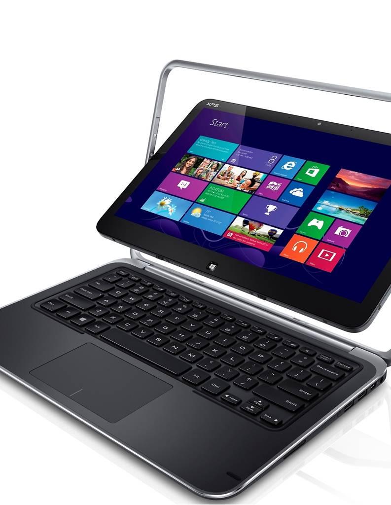 Acer Advanced Laptop
