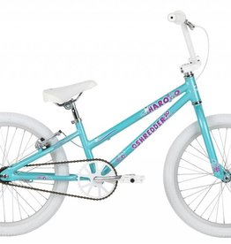 Haro Bikes Haro Shredder 20 BMX Teal