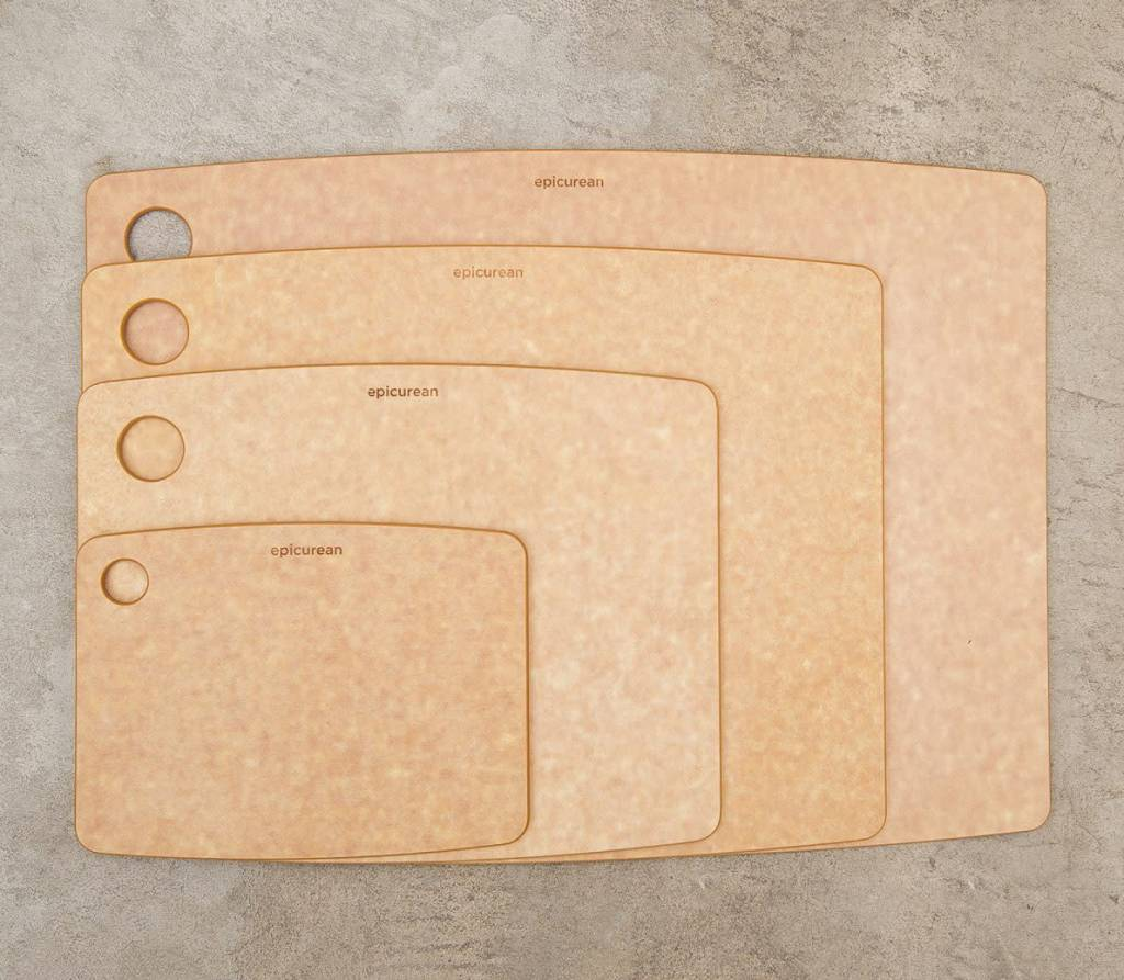 Kitchen Series Cutting Boards