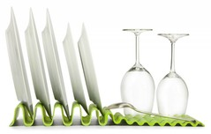 Dish Soap & Cookware Cleaning