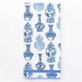 Ginger Jar Tea Towels, Set of 2