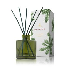 Green Petite Frasier Fir Reed Diffuser