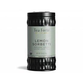 Tea Forte Green Tea