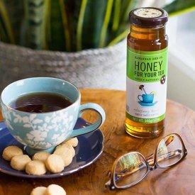 Tea Honey, 12 Oz.