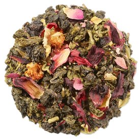 Tea Forte Oolong Tea - Tea Forte