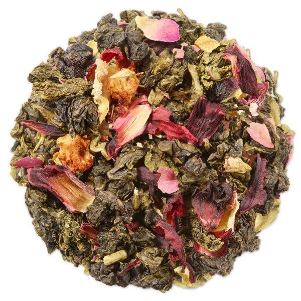 Tea Forte Oolong Tea - Tea Forte