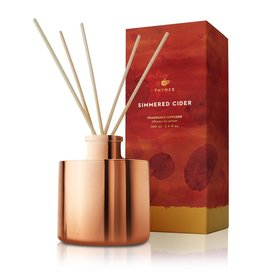 Petite Simmered Cider Reed Diffuser