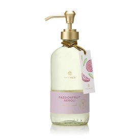 Large Hand Wash, Passion Fruit Neroli