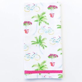 Lake Trail Tea Towels