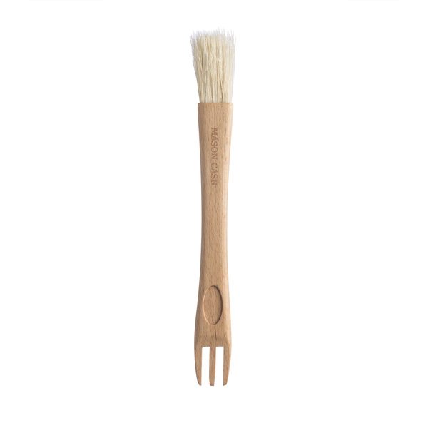 Innovative Kitchen Tools Pastry Brush & Fork