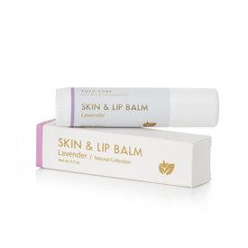 YUZU Skin & Lip Balm