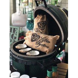 Ceramic Oyster