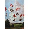 Bunnies & Balloons