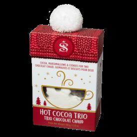 Hot Chocolate Trio