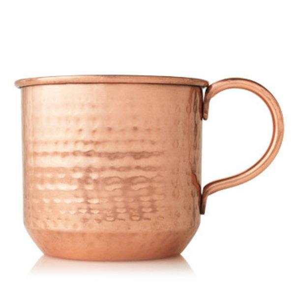 Simmered Cider Candle Copper Mug