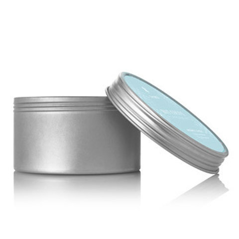 Hot Cocoa Peppermint Tin
