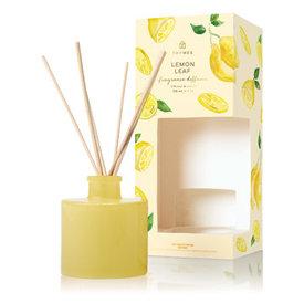 Lemon Leaf Petite Diffuser