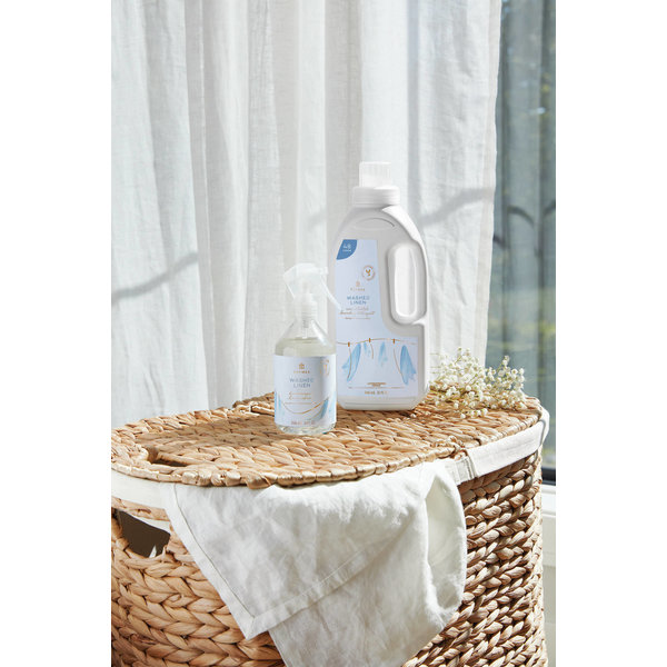 Washed Linen Laundry Detergent