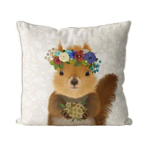 Bohemian Squirrel