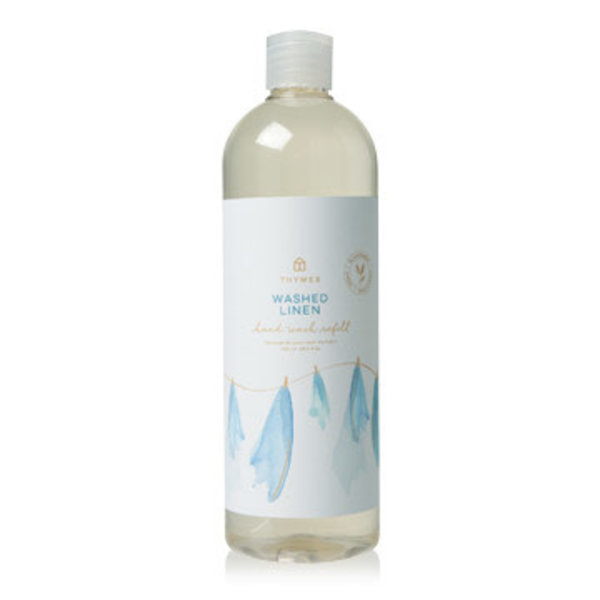 Washed Linen Hand Wash Refill