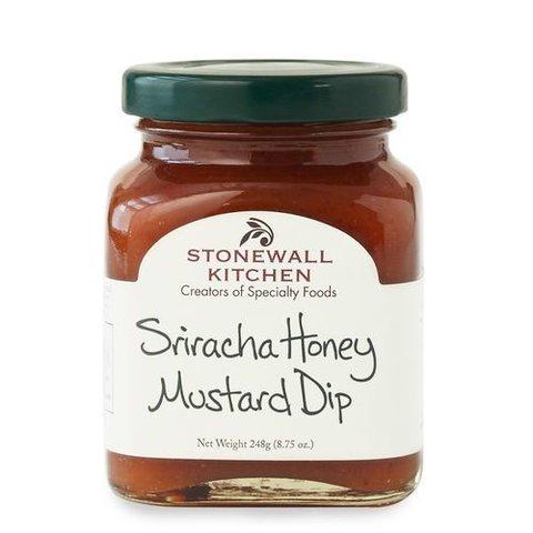 Sriracha Honey Mustard Dip