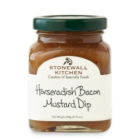 Stonewall Kitchen Horseradish Bacon Mustard Dip