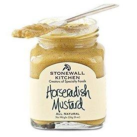Stonewall Kitchen Horseradish Mustard