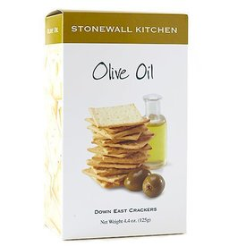Stonewall Kitchen Olive Oil Crackers