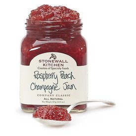 Stonewall Kitchen Raspberry Peach Champagne Jam
