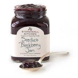 Stonewall Kitchen Seedless Blackberry Jam