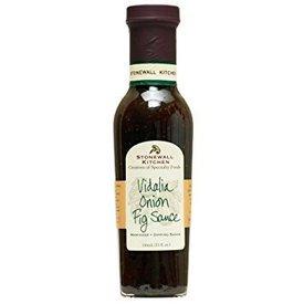 Stonewall Kitchen Vidalia Onion Fig Sauce