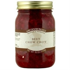 Products tagged with chow chow
