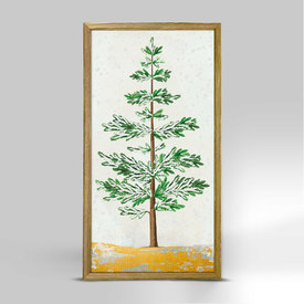Forest Pine Skinny Canvas