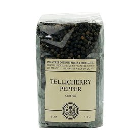 Tellicherry Pepper