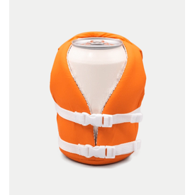 Puffin Coolers Beverage Vest