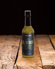 Products tagged with el verde hot sauce