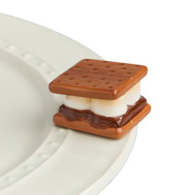 Nora Fleming NF Mini Gimme S'More