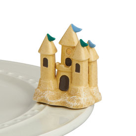 Nora Fleming NF Mini St. Jude Magical Castle