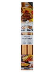 Products tagged with copper grilling mat