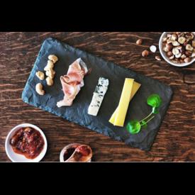Black Slate Cheese Board, 10x14