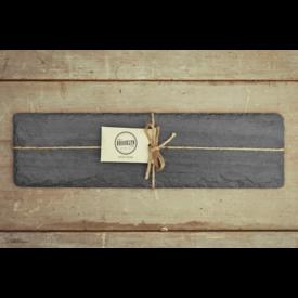 Slate Cheese Board, 5x18