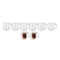 Products tagged with glass coffee mug